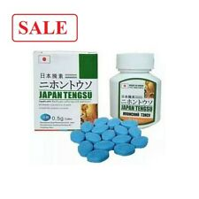 Hot Sell Box of Tengsu Men's Box Pack is Good for Health and Lasting