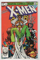 Uncanny X-Men Annual 6 (1983) Choose [Newsstand or Direct] Dracula - Sienkiewicz