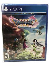 Dragon Quest XI ecos de una evasiva edad [] (PS4) Nueva. envío Gratuito!