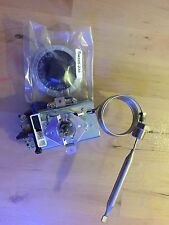 Steam Table Thermostats Brand New