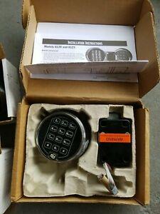 OEM- NEW- Sargent & Greenleaf 6120 Electronic Lock