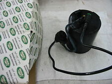 ESR3480 Vapor canister for Land Rover Discovery I trucks. See text for details.