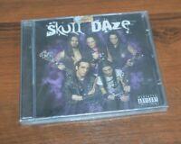 Skull Daze – Skull Daze CD Street Symphonies Underground Records SEALED