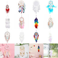 Dream Catcher DIY Craft Kit Ornament Party Wedding Home Wall Hanging Decor Gift