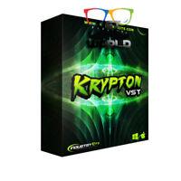Krypton VST + Green Goblin EXPANSION - eDelivery