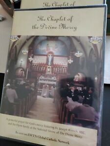 DVD The Chaplet of the Divine Mercy