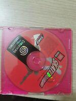 MTV Sports Skateboarding | SEGA Dreamcast PAL | disc only
