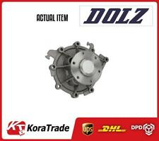 DOLZ BRAND NEW ENGINE WATER PUMP DOLZ M642