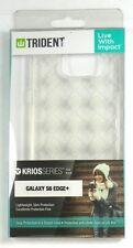 TRIDENT KR-SSG6EP-CLMUN Samsung Galaxy S 6 Edge Plus clear Krios Prism Gel Case