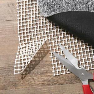 Antirutschmatte Teppichunterlage Teppichstop Teppich Gleitschutz Rutschfester