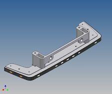LBSR - Low-Bar für Tamiya Scania R - Maßstab 1:14 mit LEDs