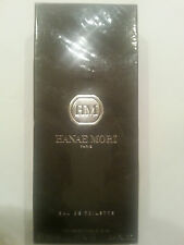 HM By Hanae Mori For Men Eau De Toilette Spray 3.4 Oz/100ml