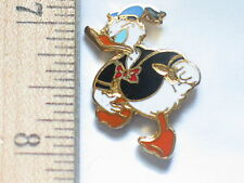 Donald Duck Pin Lapel Pin Tie Tack