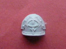 FORGEWORLD Heresy Sons of Horus Mk III (3) Armour SHOULDER PAD - 40k