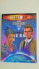 Doctor Who : Storybook: 2008 by Panini Publishing Ltd (Hardback, 2007)