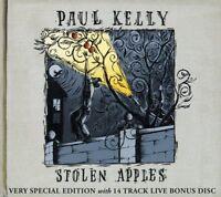 Paul Kelly - Stolen Apples [CD]