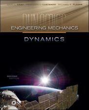 Engineering Mechanics : Dynamics by Michael E. Plesha, Gary L. Gray and...