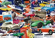 Wentworth Cars & Vehicles Jigsaw Puzzles