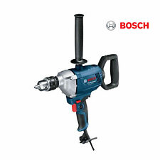 Bosch Gbm 1600Re 630rpm D Type Handle Electric Mixer Drill 850W 220V