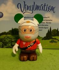"Disney Vinylmation Park - 3"" Inch - Set 4 Chaser Colonel Kungaloosh"