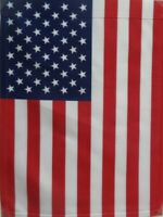 "75% off of 5 US Standard House Flags by Toland 24"" x 36"", Durable & Colorfast!"