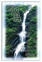 Details about  /Postcard Mt McKinley Alaska AK AJ1