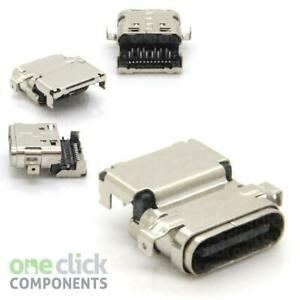 New Type C USB DC Charging Socket Port Connector for Asus Chromebook C423NA
