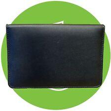 Homöopathische Taschenapotheke LEER für 60 Mittel schwarz PZN 08008700