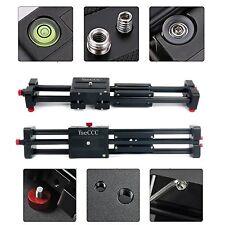 L50D Camera Track Dolly Slider Rail System For Camcorder,DSLR/SLR Camera or DV