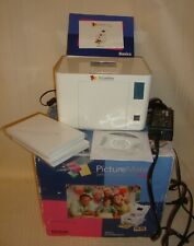 Epson PictureMate Charm PM 225 Personal Photo Lab Digital Photo Inkjet Printer