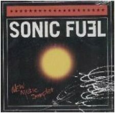 Sonic Fuel-Higher octante rock Tobymac, Third Day, 38th Parallel, Newsboy.. [CD]