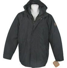 NEW $248 Timberland Bridgeton 3 in 1 Jacket (Coat)!  Lg   Black  *2 Coats in 1*
