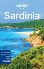 Travel Guide: Lonely Planet Sardinia-Lonely Planet Publications