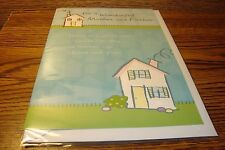 """EASTER: For a Wonderful Mother and Father / greeting Card : """"   """" New e30"""