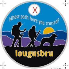 Pathtag #5053 lougusbru Geocoin Alt Pathtags Pennsylvania  Geocaching