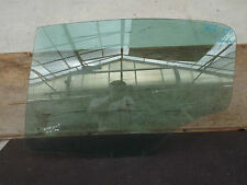 PEUGEOT 407 SALOON 2004-2011 LEFT PASSENGER SIDE N/S REAR DOOR WINDOW GLASS