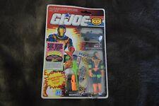New Vintage Hasbro GI Joe Cobra BAT Action Figure 1991 Series 10 Complete ARAH