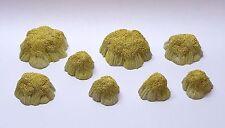 Minishire scenari - 28-32mm grano pulegge a gola. WARGAMES & rpgs. RESINA