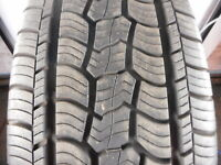 P265/65R17 Cooper Discoverer HTP OWL Used 265 65 17 112 T 10/32nds