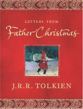 Letters From Father Christmas by Tolkien, J.R.R.