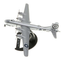 1/200 Diecast WWII Boe ing B-29 Enola Gay Fighter Plane Superfortress Models