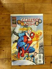 Marvel Fantastic Four #574 Unread Condition