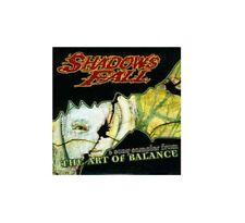 Shadows Fall - The Art of Balance PROMO/SAMPLER CD Century Media