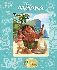Disney Moana Magical Story by Parragon Books Ltd (Hardback, 2016)
