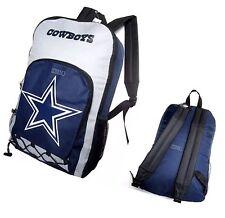 NFL Dallas Cowboys Backpack Bag (school,sport,work)