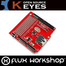 Arduino UNO USB Host Genuine Keyes Shield V1.5 Robotale Google ADK Flux Workshop