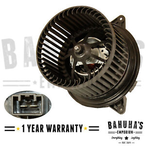 Heater Blower Fan Motor Ford Transit Connect / Mondeo / Focus MK1 *New*