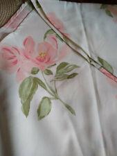"Kate Spade 70"" Round Tablecloth 100% Cotton  A"