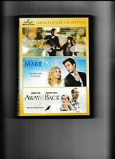 Hallmark Hall Of Fame Triple Feature [New Dvd]