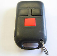 Keyless entry remote GOH-3BL98 aftermarket transmitter controller clicker alarm